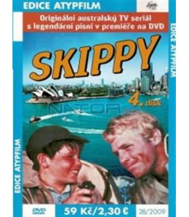 Skippy - 4. disk (Skippy) DVD