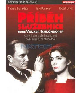 Příběh služebnice (Die Geschichte der Dienerin) DVD
