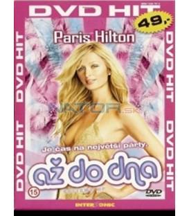 Až do dna (Bottoms Up) DVD