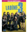 Ladíme 3 2017 (Pitch Perfect 3) DVD