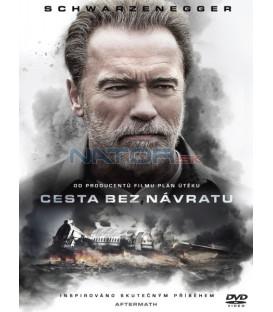 Cesta bez návratu 2017 (Aftermath 2017 Arnold Schwarzenegger) DVD