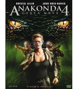 Anakonda 4: Cesta krve (Anaconda 4: Trail of Blood)
