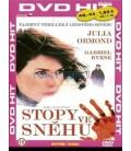 Stopy ve sněhu /Cit slečny Smilly pro sníh (Smilla´s Sense of Snow) DVD