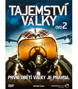 Tajemství války 2  (Sworn to Secrecy: Secrets of War)