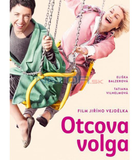 Otcova volga / Tátova volha 2018 DVD