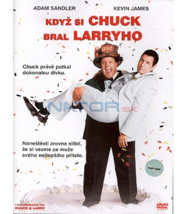 Když si Chuck bral Larryho (I Now Pronounce You Chuck and Larry)