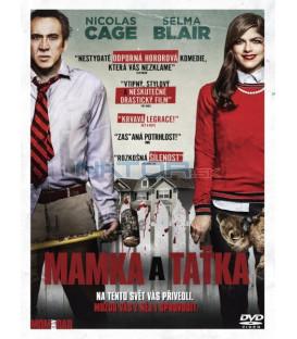 Mamka a taťka 2017 (Mom and Dad) DVD