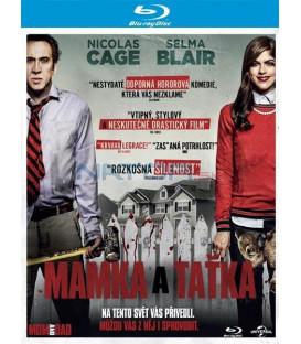 Mamka a taťka 2017 (Mom and Dad) Blu-ray