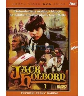 Jack Holborn 1 (Jack Holborn)