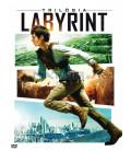 Labyrint: Trilógia 2018 (Labyrint: Útěk, Labyrint: Zkoušky ohněm, Labyrint: Vražedná léčba) 3DVD  (SK obal)