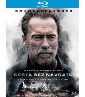 Cesta bez návratu 2017 (Aftermath 2017 Arnold Schwarzenegger) Blu-ray  (SK obal)