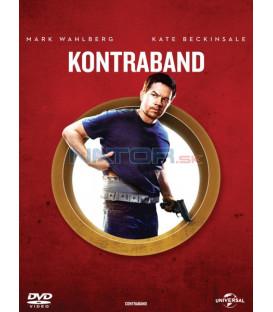 Kontraband 2012 (Contraband) DVD O-RING