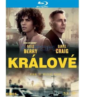 Králové 2018 (Kings) Blu-ray