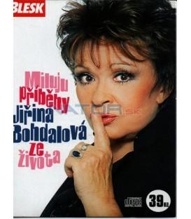 Miluju příběhy ze života- Jiřina Bohdalová CD