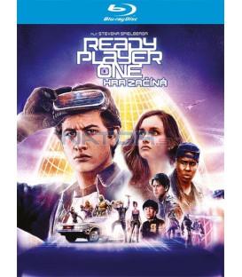 Ready Player One: Hra začíná 2018 (Ready Player One) Blu-ray
