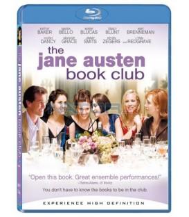 Láska podle předlohy-Blu-ray (Jane Austen Book Club, The)