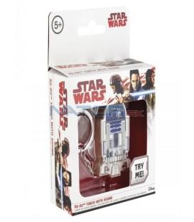Klíčenka R2-D2 svítící