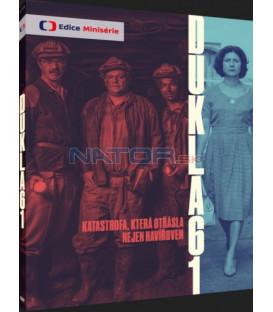 Dukla 61 DVD