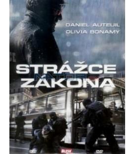 Strážce zákona (MR73) DVD