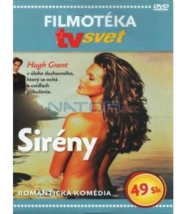 Sirény (Sirens) DVD