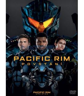 Pacific Rim 2: Povstání 2018 (Pacific Rim: Uprising) DVD