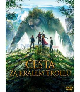 Cesta za králem trollů 2017 ( The Ash Lad: In the Hall of the Mountain King) DVD