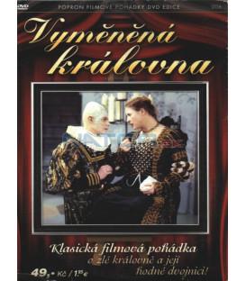 Vyměněná královna (Vertauschte Königin) DVD