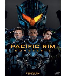 Pacific Rim 2: Povstanie 2018 (Pacific Rim: Uprising) DVD (SK OBAL)