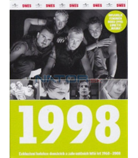 Hity 1998 CD