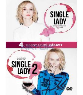 Single Lady 1+2 DVD