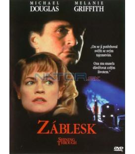 Záblesk (Shining Through) DVD