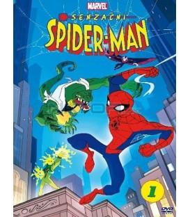 Senzační Spider-Man 1. animovaný