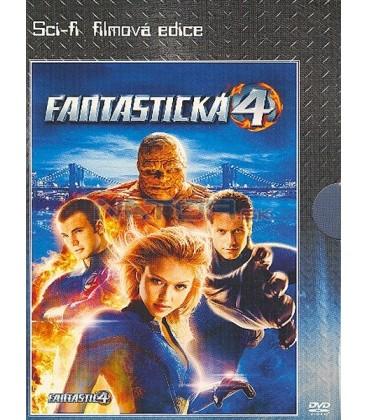 Fantastická Štvorka (Fantastic Four)