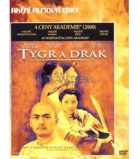 Tygr a Drak (Crouching Tiger Hidden Dragon)