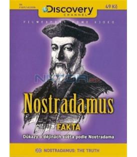 Nostradamus - Fakta (Nostradamus: The Truth) DVD