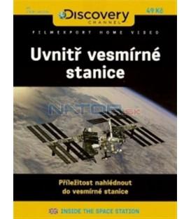 Uvnitř vesmírné stanice (Inside the Space Station) DVD