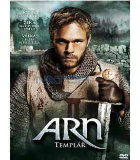 Arn - Templař (Arn: The Knight Templar)