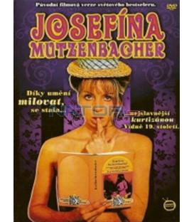Josefína Mutzenbacher DVD