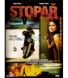 Stopař (The Hitcher) 2007 DVD
