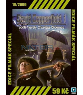 David Copperfield 1(David Copperfield) DVD