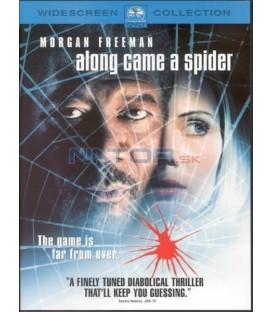 Jako pavouk (Along Came A Spider)