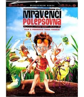 Mravenčia Polepšovňa (The Ant Bully)