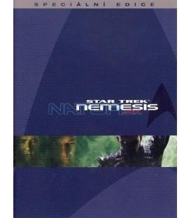 Star Trek 10: Nemesis (Star Trek Nemesis S.E.)