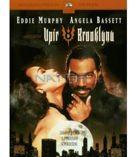 Upír z Brooklynu (Vampire In Brooklyn)