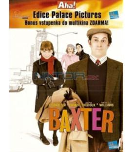 Baxter / Berete si za manžela... (The Baxter) DVD