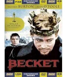 Becket DVD