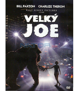 Velký Joe (Mighty Joe Young) DVD
