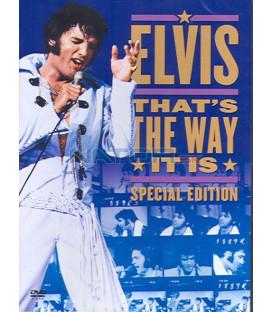 Elvis - That´s The Way It is