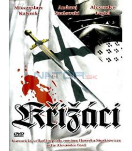Křižáci (Krzyzacy) DVD
