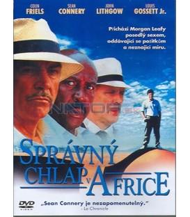 Správný muž v Africe(Good Man in Africa, A)